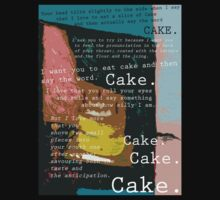 cake by Juilee  Pryor