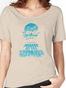 Night of the Vamp Women's Relaxed Fit T-Shirt