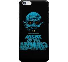 Night of the Vamp iPhone Case/Skin