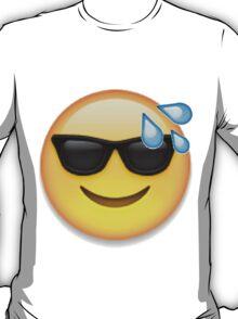 Summer Emoji T-Shirt