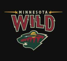 Minnesota Wild Alternate T-Shirt