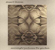 Desert Bloom by billiedee