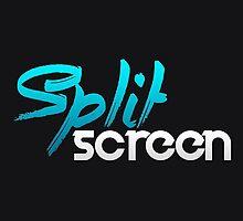 SplitScreen by xGeberx