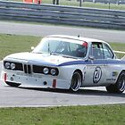 Alex Elliot BMW CSL Batmobile   by Ron-Mymotiv