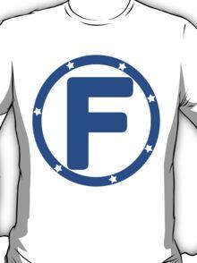 Farley Flavours Logo T-Shirt