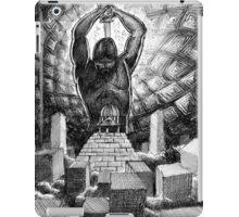 AMALEK OMEGA iPad Case/Skin