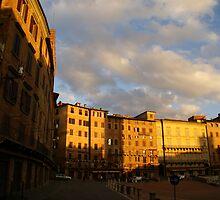 Siena Campo by Sturmlechner
