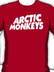 Arctic Monkeys New T-Shirt