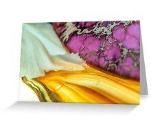 Love's Precious Touch Greeting Card