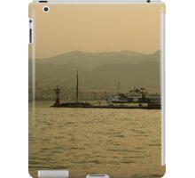 Commuting Izmir iPad Case/Skin