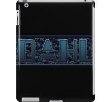 Borderlands - Dahl - Night Camo iPad Case/Skin