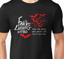 FEAR AND LOATHING IN LAS VEGAS TSHIRT Unisex T-Shirt