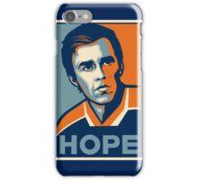 McHope iPhone Case/Skin