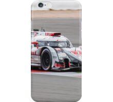 2015 WEC  Audi R18 No 7 (2) iPhone Case/Skin