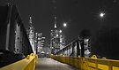 Across the Bridge by wolfcat