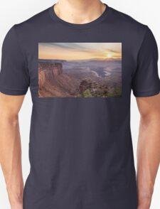 Canyonlands Sunrise Unisex T-Shirt
