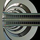 Spiral... by Julian Escardo