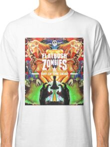 Day of the Dead Classic T-Shirt