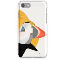 Atlantic Puffin  iPhone Case/Skin