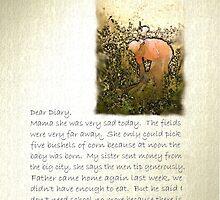 Dear Diary by Kenneth Hoffman
