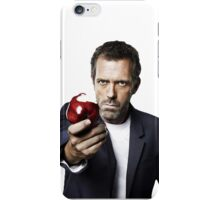 House M.D. - An Apple a Day iPhone Case/Skin