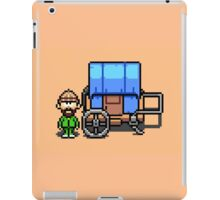 Item Guy - Mother 3 iPad Case/Skin