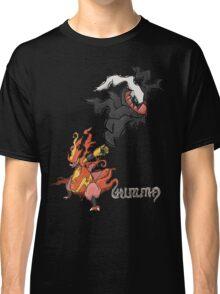 Judas' Darkrai & Magmortar Classic T-Shirt