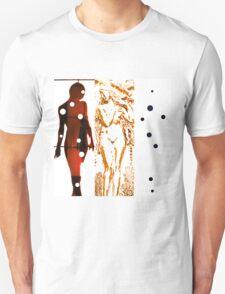Body Language 9 Unisex T-Shirt