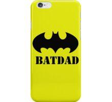 BATDAD iPhone Case/Skin