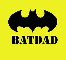 BATDAD by Divertions