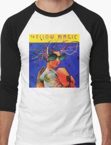Yellow Magic Orchestra - Debut Men's Baseball ¾ T-Shirt