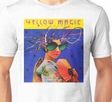 Yellow Magic Orchestra - Debut Unisex T-Shirt
