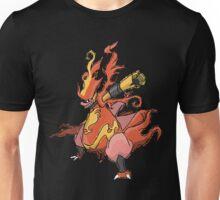 Judas' Magmortar Unisex T-Shirt