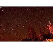 Night Skies Photographic Print