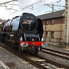 Duchess of Sutherland by waldie