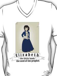Elizabeth - Bioshock Infinite T-Shirt