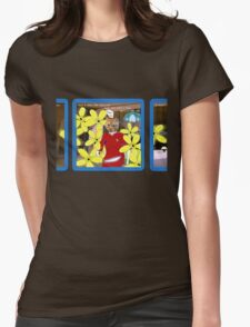 Lt. Spacecat T-Shirt