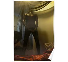 Zentai Through the Looking Glass 7 Poster