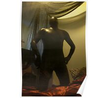 Zentai Through the Looking Glass 8 Poster