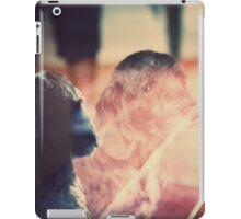 Billy Sad Eyes iPad Case/Skin