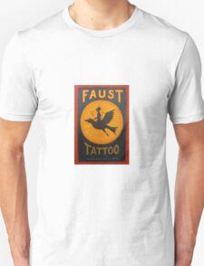 Faust Tattoo Unisex T-Shirt