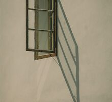 Window by Hudolin