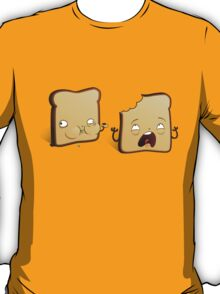 Cannibal Toast T-Shirt