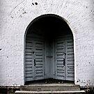 Behind One Door Lies by Paul Lubaczewski