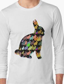 Bunny Rabbit T-Shirt T-Shirt