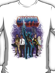 Chappie-Man T-Shirt