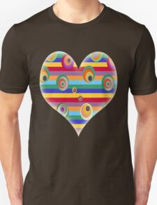 Crazy Love T-Shirt Unisex T-Shirt