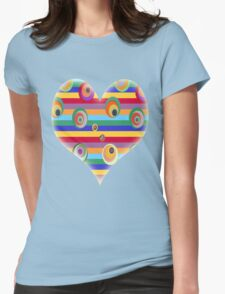 Crazy Love T-Shirt T-Shirt