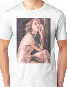 KATHERINE HEPBURN Unisex T-Shirt