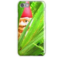 Gnomes Series iPhone Case/Skin